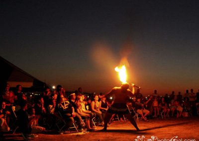 Fire Show 2-min